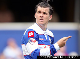 Joey Barton Kicks Off Mother Of All Twitter Rows On Gaza