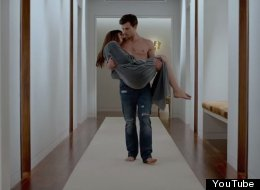 The 50 Shades Of Grey Trailer: A Breakdown Of What Happens