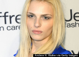 Model Comes Out As Transgender