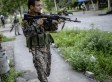 Ukraine Says Troops Under Fire From Over Russia Border