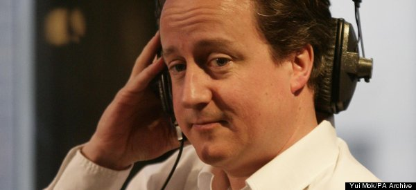 Listen To The Most Awkward Interview Cameron Has Had All Month