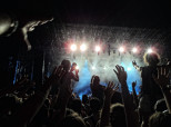 The Culture Of Molesting Women At Concerts Needs To End