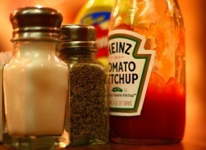 Heinz Ketchup Homemade Taste Test