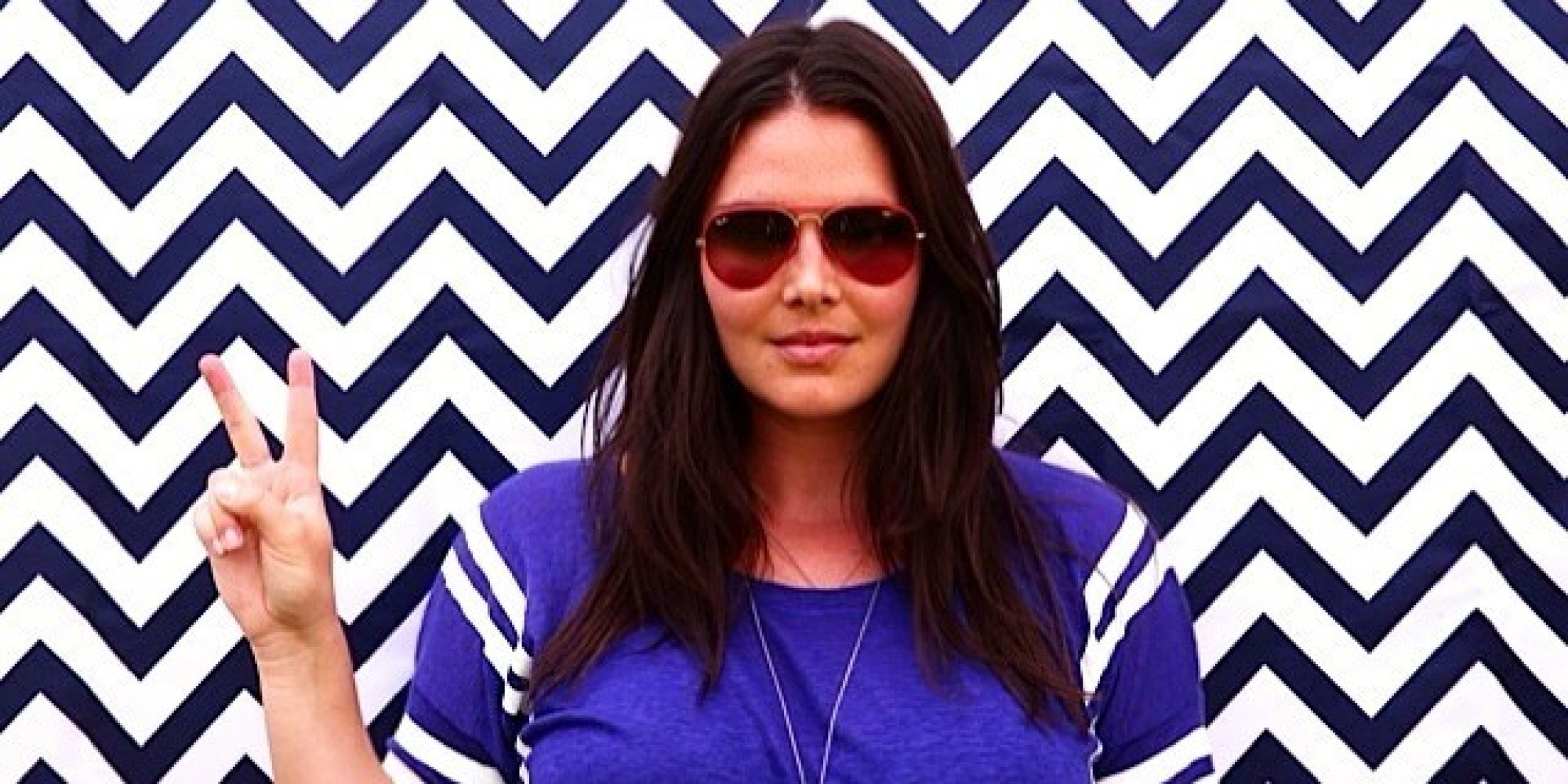 Here's What You Need To Know About Candice Huffine ...