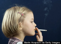 Number Of Schoolchildren Smoking, Drinking And Doing Drugs Is Lowest Rate For A Decade