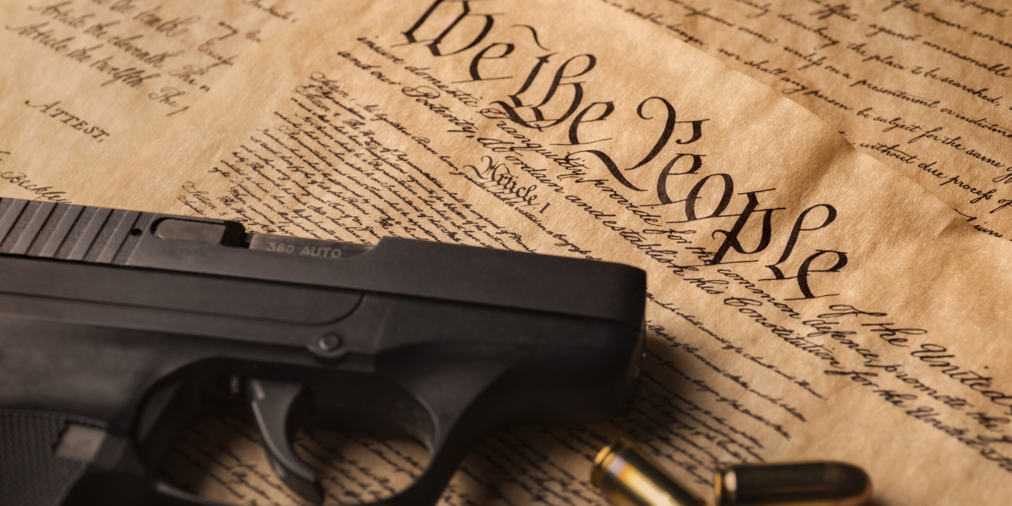 should there be stricter gun control laws essay