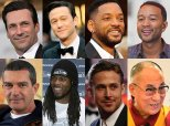 28 Famous Men Who Prove You Don't Need To Be A Woman To Be A Feminist