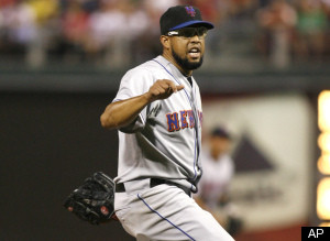 Francisco Rodriguez Surgery