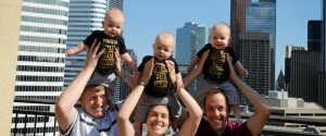 Triplets Cancer Toronto