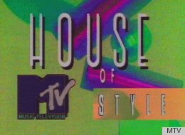 MTV's 'House Of Style' Is BACK!