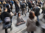 Tried And Tested: Does Five Minutes Of Meditation Actually Work?