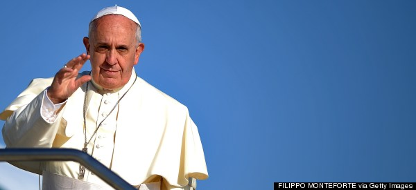 Pope Francis To Visit The City Of Brotherly Love