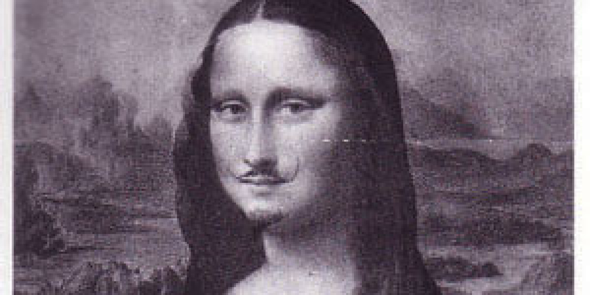 Marcel Duchamp Quotes. QuotesGram Dadaism Mona Lisa