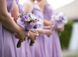 10 Problems Only Bridesmaids Will Understand