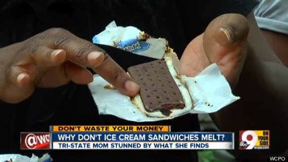 walmart ice cream sandwich
