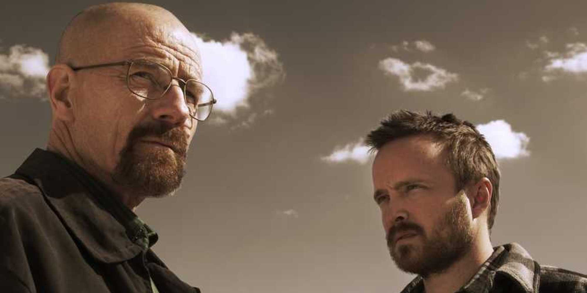 The Big Stars Who Wanted To Be On 'Breaking Bad'