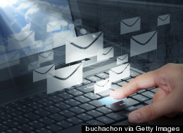 Is the Writing Finally on the Wall for Email?