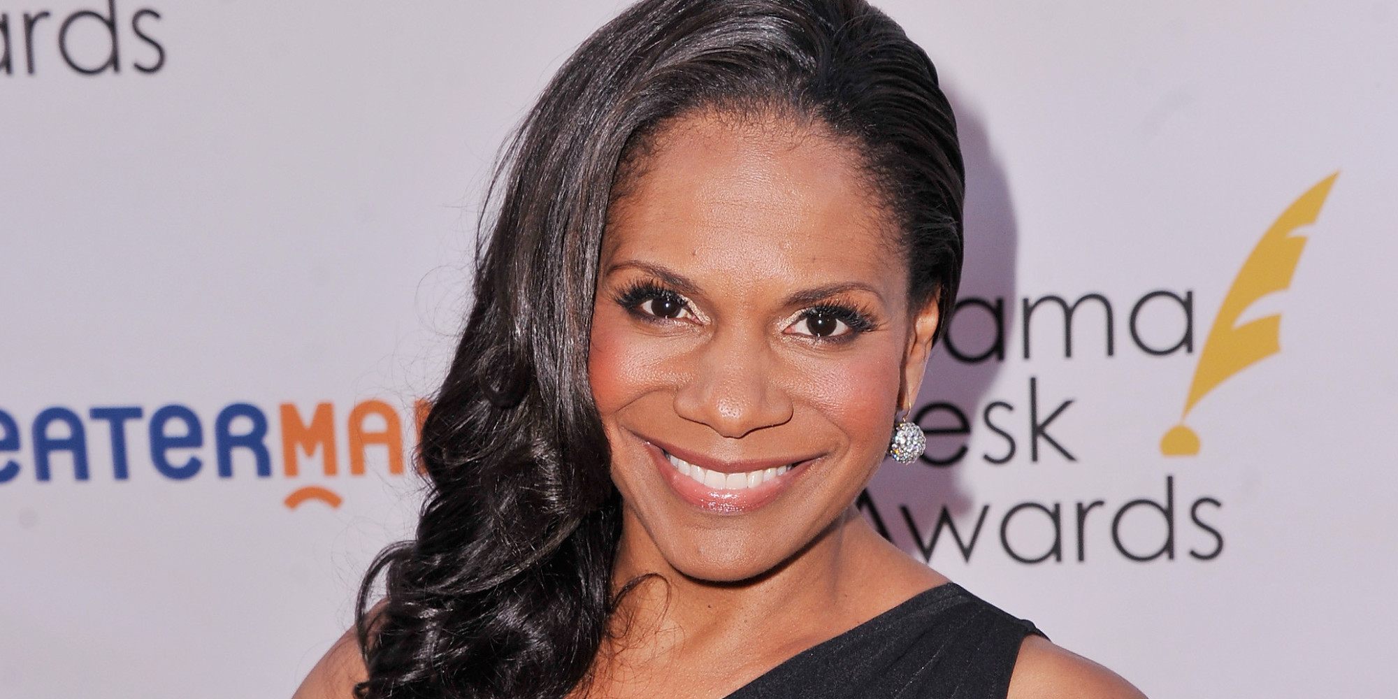 Audra McDonald virginia tech