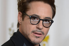 Robert Downey Jr | Pic: Doug Peters