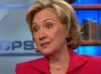 Clinton: Putin 'Bears Responsibility' For Malaysia Plane Crash