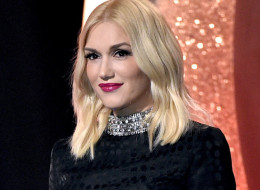 Gwen Stefani Shares A Sweet Breastfeeding Photo