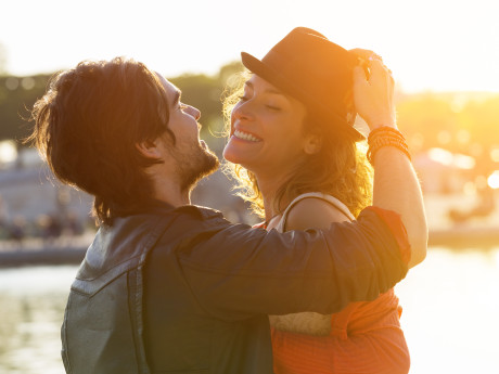 6 'Dating Rules' That You Should Absolutely Break