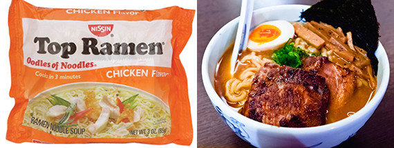 So Just How Bad Is Ramen For You Anyway Huffpost Life