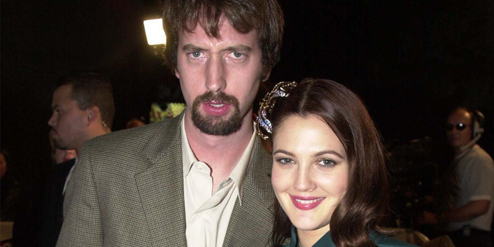 Tom Green Says Marriag... Drew Barrymore Brasil
