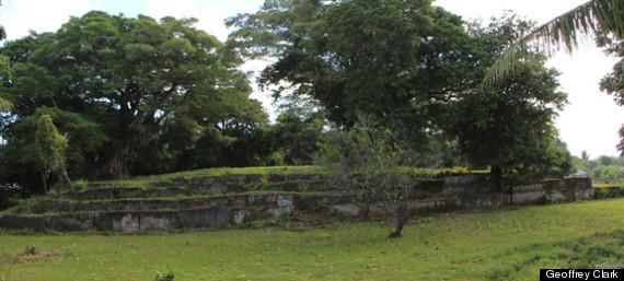 tonga empire