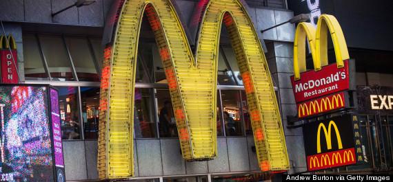 mcdonalds meal
