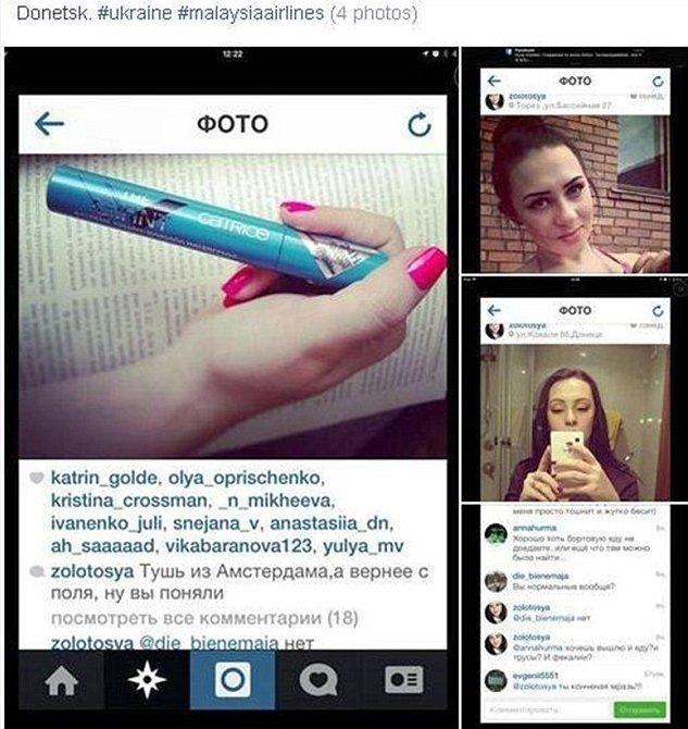Russische Singles gepostet von