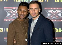 'X Factor' Star Defends Gary Barlow After 'Tax Avoidance' Claims