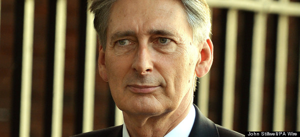 'Stop The Loss Of Life,' Hammond Pleads To Israel And Hamas