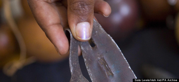 Police Arrest Pair Suspected Of 'Procuring' 11-Year-Old For FGM