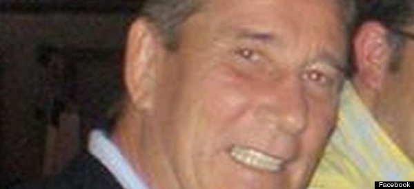 Tributes To 'Easy-Go Fella' David Morganm, Brit Killed In Air Algerie Crash