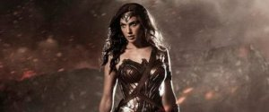 Gal Godot Wonder Woman