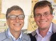 Here's Why We Definitely Approve Of This Bill Gates, John Green Bromance