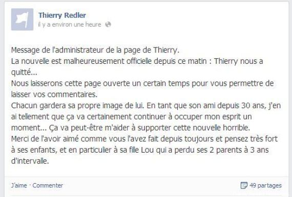 thierry redler