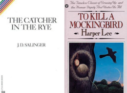 Comparison and Contrast of a Separate Peace and Catcher in the Rye