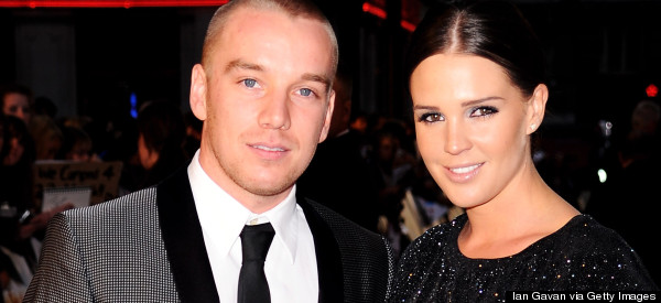 Danielle Walks Out On Footballer Hubby Over Cheating Claims