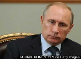 Putin Could Be Sued By MH17 Victims' Relatives