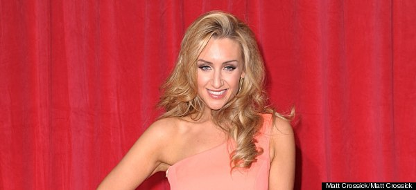 'Corrie' Star Slammed After Parking Faux Pas