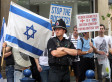 Anti-Jewish Attacks On The Rise In Britain During Israel-Gaza Offensive