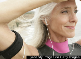 How This 51-Year Old Woman's Body Became A Vehicle For Good