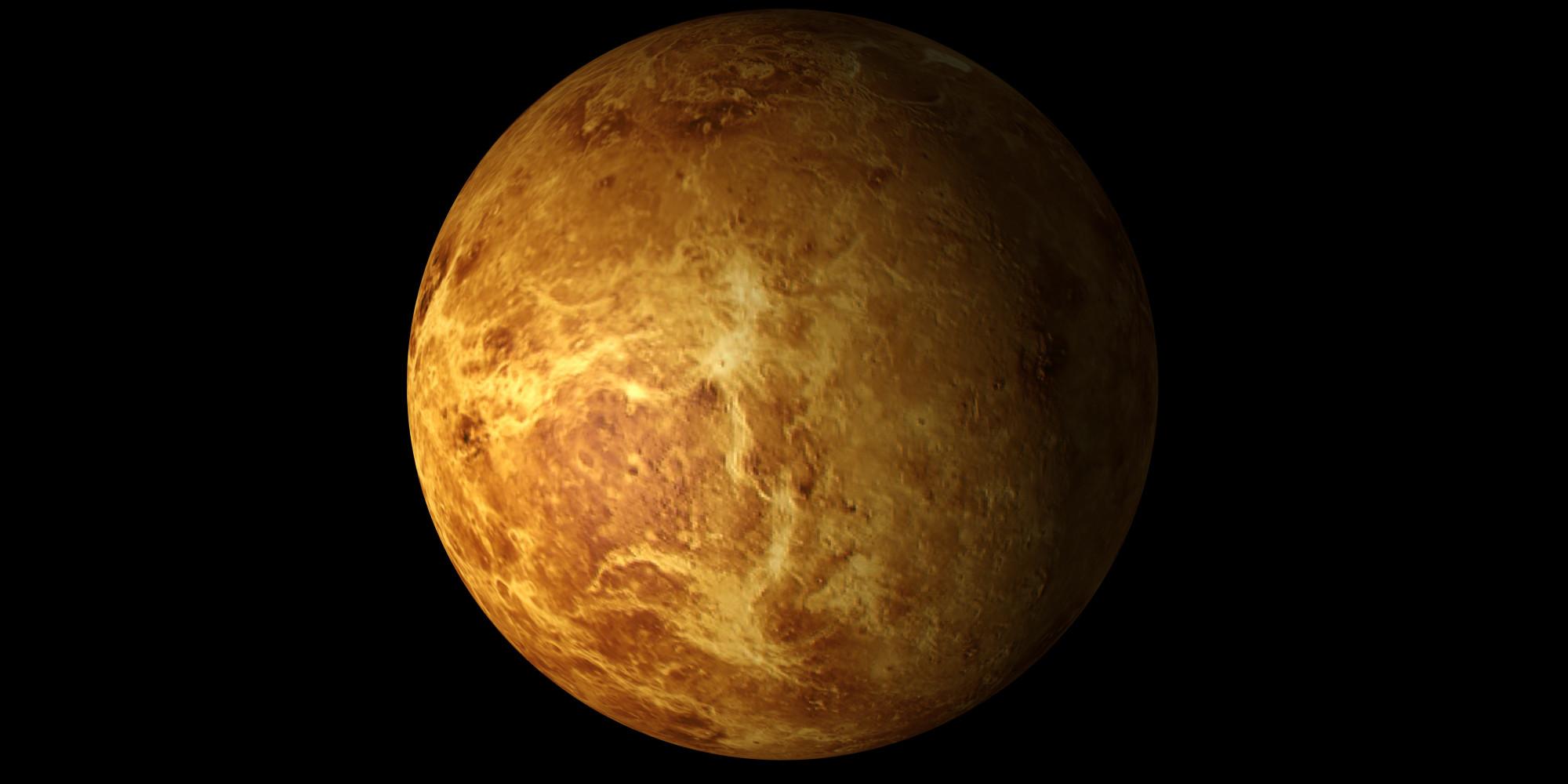 ¿Deberíamos terraformar Venus primero? (Parte 1)