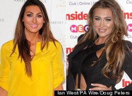 Luisa Slams Lauren After Sex Tape Revelation