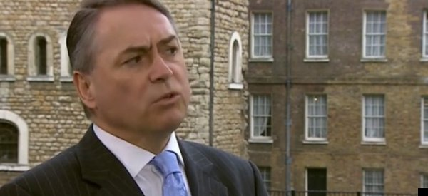 Tory MP David Ruffley To Stand Down After 'Protracted Media Debate' About Assault