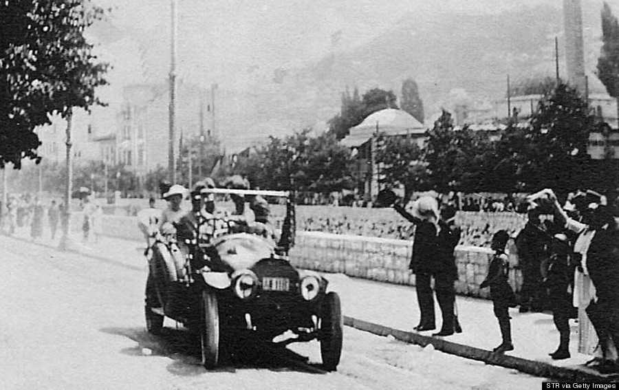 a history of the assassination of the archduke francis ferdinand On june 28th, 1914, franz ferdinand, the heir to the austro-hungarian throne, was assassinated by gavrilo princip, a nationalist working for the serbian unde.