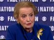 Madeleine Albright Nails The State Of The World Today In Just One Sentence