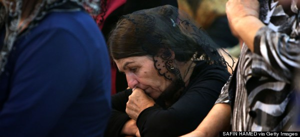 France Welcomes Iraqi Christians Seeking Asylum
